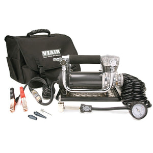 440P Portable Compressor Kit 12 volt 150 PSI 33% duty 3cfm CE