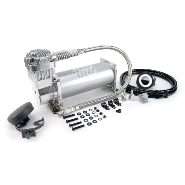 450C Compressor Kit (12V, 100% Duty, Sealed)