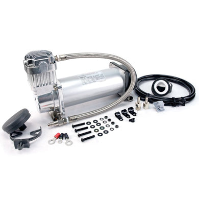 450H Hardmount Compressor Kit 12V 100% Duty Sealed