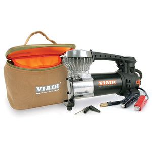 87P Portable Compressor Kit 12 volt 60psi 1.26cfm