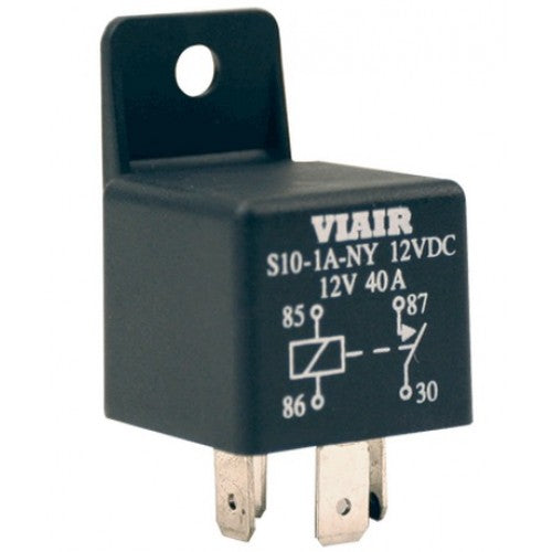 40-Amp Relay 24V with Molded Mounting Tab (40A -24V)