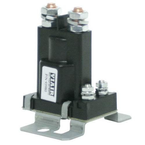 80-Amp 12V Heavy Duty Relay (80A -12V)