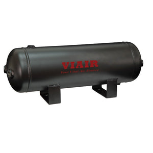 2.0 Gallon Tank Six 1/4in NPT Ports 150 PSI Rated