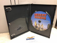 Load image into Gallery viewer, Chris Scott Desert Riders DVD new old stock