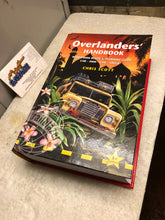 Load image into Gallery viewer, Chris Scott Overlanders Handbook New Old Stock SIGNED!