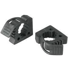 Universal Mounts (pair) for Krazy Beaver Shovel. 4x4
