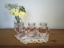Load image into Gallery viewer, Mini mason jar - 5cm