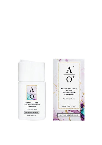 AO+ Microbalance Scalp Protection Shampoo