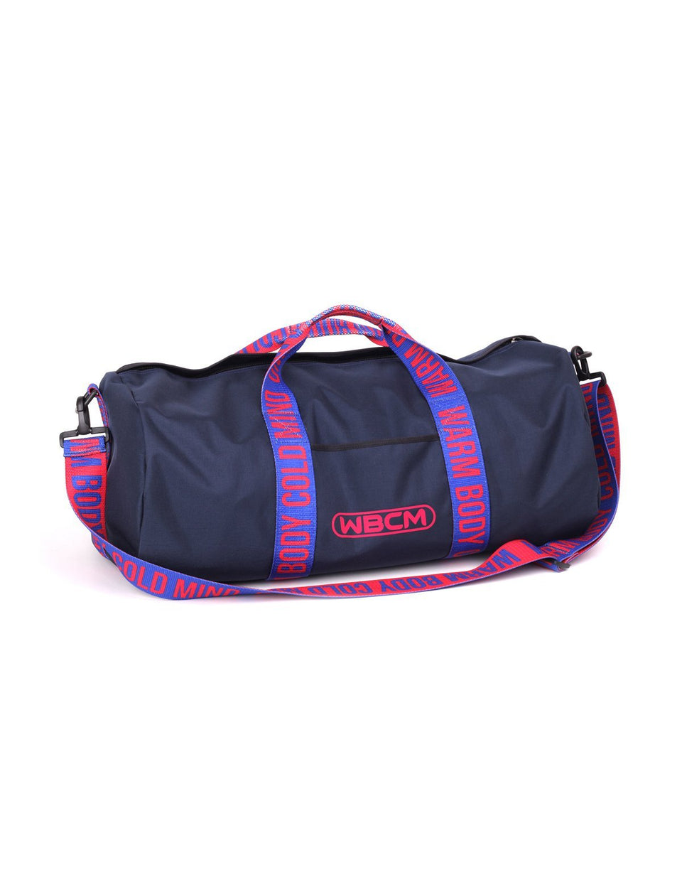 warm body cold mind Training Bag