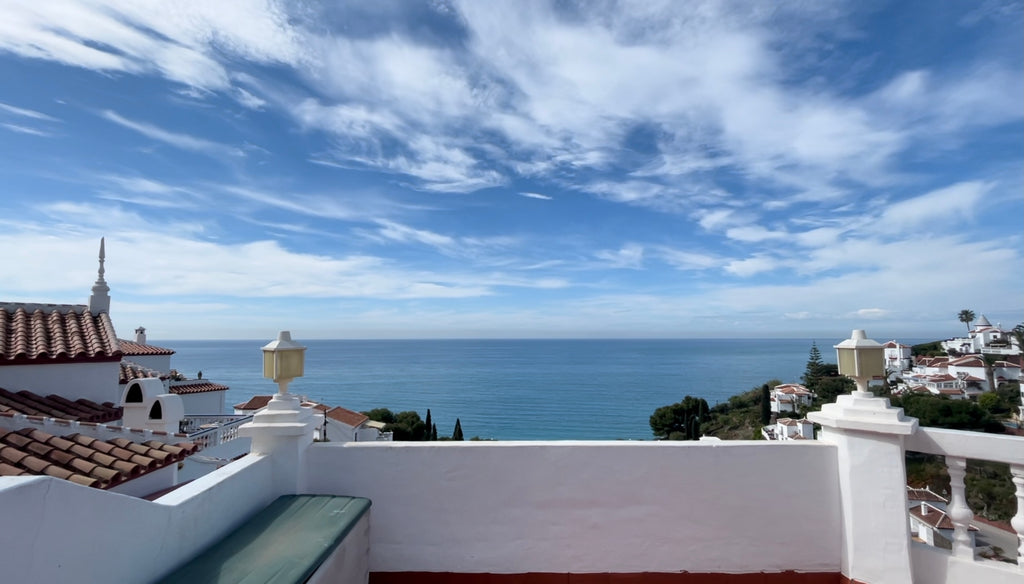 Personalized Health Retreat Nerja Spain (max 2 guests)
