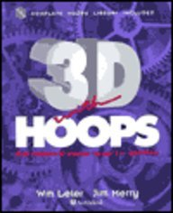 3D With Hoops: Build Interactive 3D Graphics Into Your C++ Applications