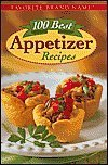 100 Best Appetizer Recipes