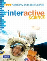 Interactive Science: Astronomy And Space Science - Teacher'S Edition And Resource (Interactive Science)