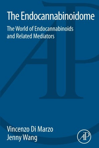 The Endocannabinoidome: The World Of Endocannabinoids And Related Mediators