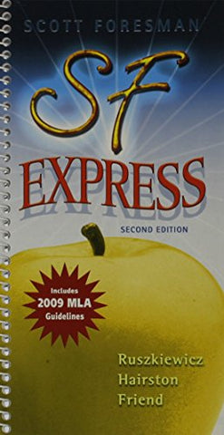 Scott Foresman 2009 Mla Updated Edition And Writer -- Valuepack Access Card Package