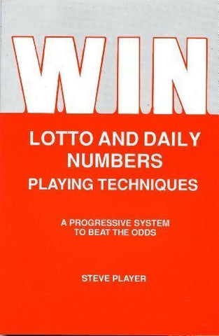 Win - Lotto And Daily Numbers Playing Techniques (Lomap, 5)