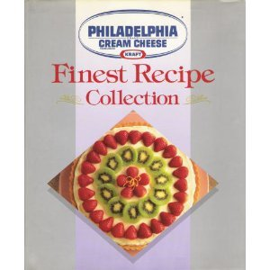 Philadelphia Brand Cream Cheese Finest Recipe Collection