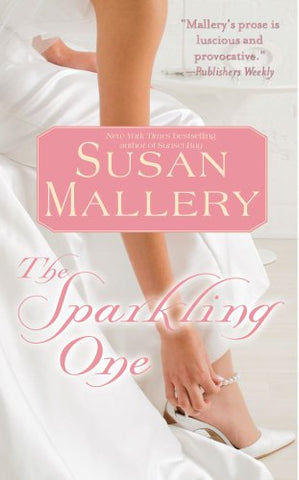 The Sparkling One (The Marcelli Sisters Of Pleasure Road, Book 1)