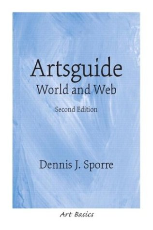 Artsguide: World And Web (2Nd Edition)