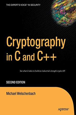 Cryptography In C And C++