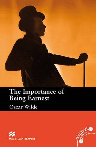 Macmillan Readers The Importance Of Being Earnest Upper Intermediate Level Reader