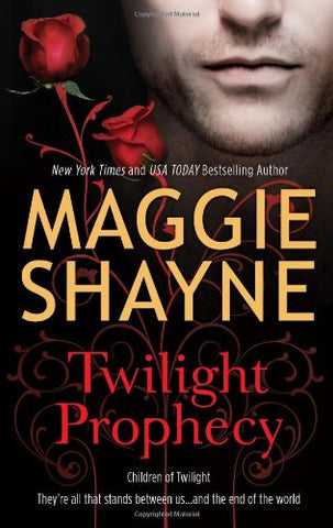 Twilight Prophecy (Children Of Twilight)