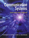 Communication Systems: Analysis And Design
