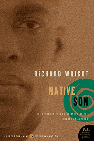 Native Son (Perennial Classics)