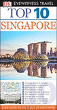 Top 10 Singapore (Eyewitness Top 10 Travel Guide)