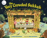 The Very Crowded Sukkah