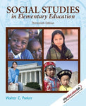 Social Studies In Elementary Education (With Myeducationlab) (13Th Edition)