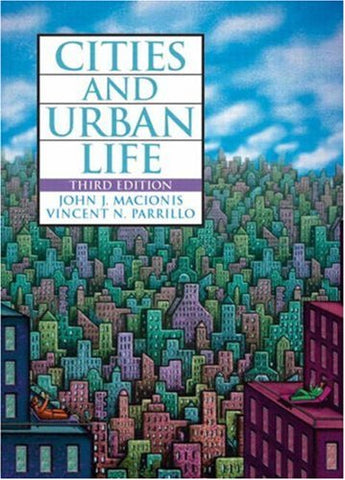 Cities And Urban Life, Third Edition