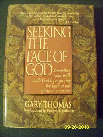 Seeking The Face Of God