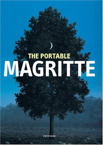 The Portable Magritte (Portables)