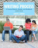 The Writing Process (11Th Edition)