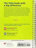 Easywriter 6E & Launchpad Solo For Readers And Writers (Six Month Access)
