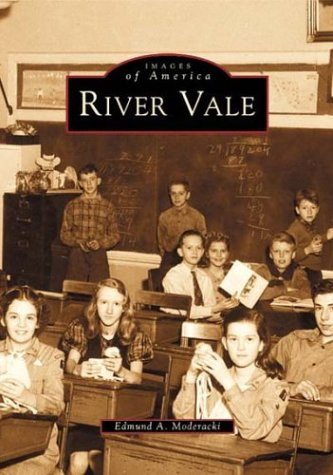 River Vale (Images Of America: New Jersey)