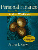 Personal Finance: Turning Money Into Wealth Student Workbook
