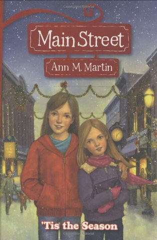 'Tis The Season (Main Street #3)