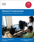 Network Fundamentals & Ccna Exploration Labs And Study Guide Package