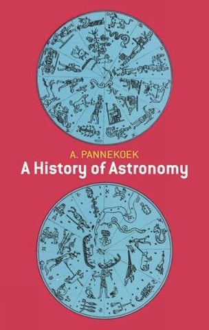 A History Of Astronomy (Dover Books On Astronomy)