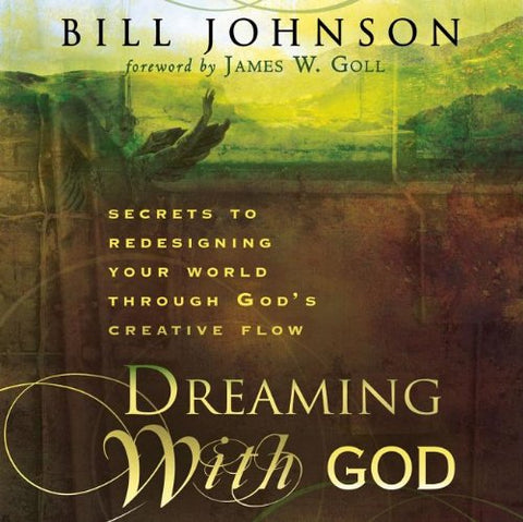 Dreaming With God Audio Book