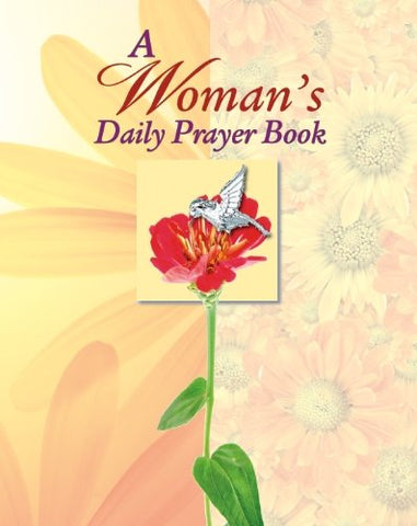 A Woman'S Daily Prayer Book