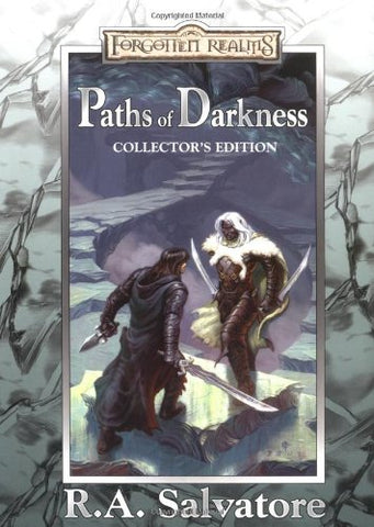 Paths Of Darkness, Collector'S Edition (Forgotten Realms)