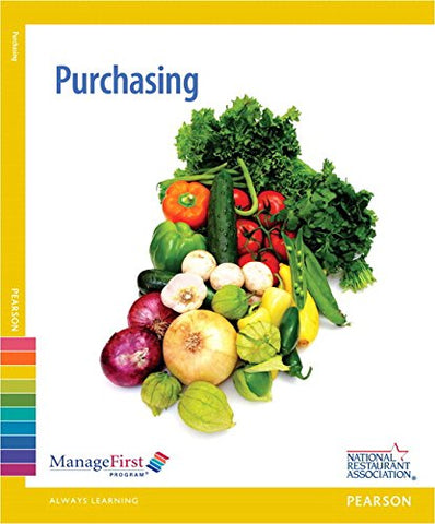 Purchasing With Answer Sheet And Exam Prep -- Access Card Package (2Nd Edition)