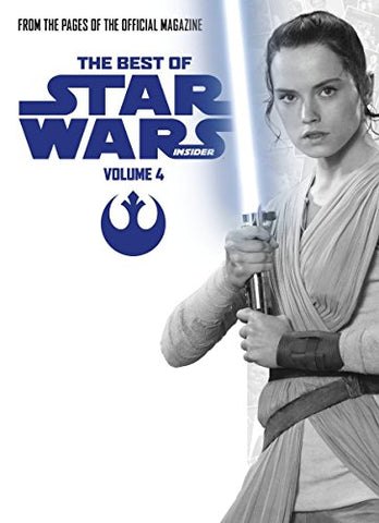 Best Of Star Wars Insider: Volume 4