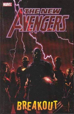 New Avengers, Vol. 1: Breakout