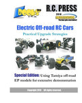 Electric Off-Road Rc Cars Practical Upgrade Strategies
