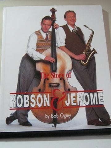'The Story Of ''Robson And Jerome'''