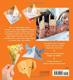 More Origami For Children: 35 Fun Paper Projects To Fold In An Instant